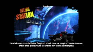 BL: The Pre-Sequel - Helios Station (Ambience)