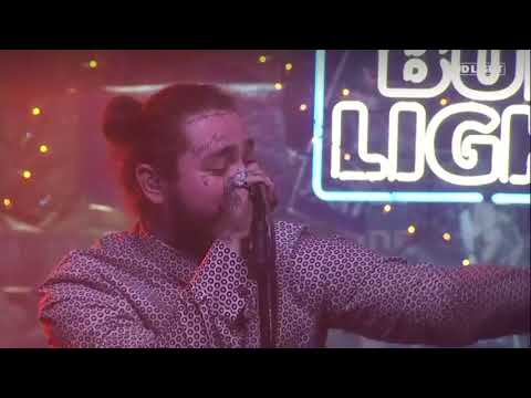 Post Malone - Psycho (LIVE at #DiveBarTour Bud Light)