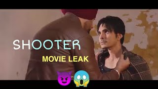 Shooter Sukha khalon (Leak seen) jayy randhawa movie video clip leak new punjabi movie 2020