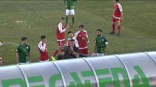 CF Villanovense 0-0 Real Murcia CF