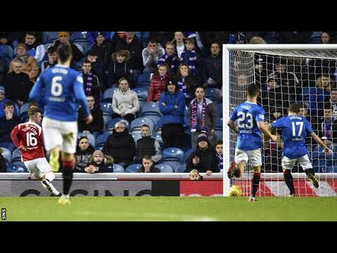 Rangers 0 Hamilton 2 Postmatch Reaction