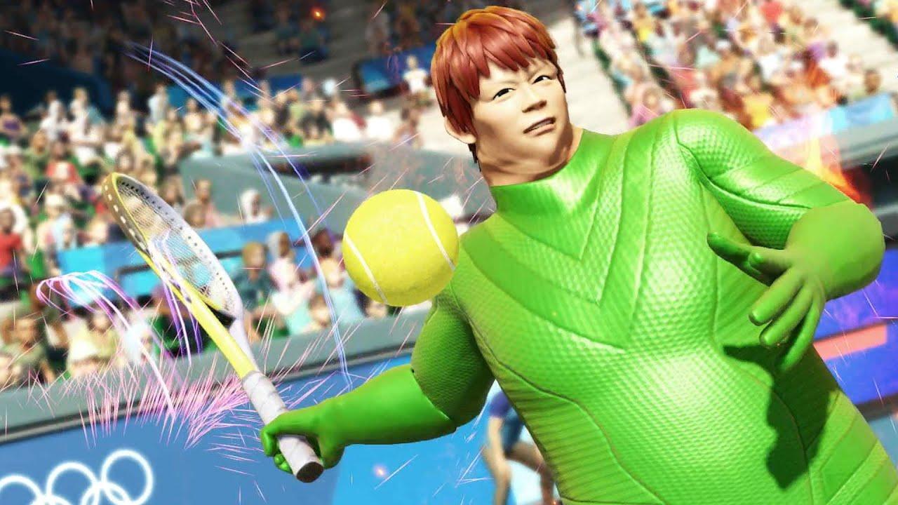 笑ってはいけない東京オリンピック