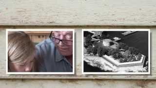Kristiansand -en historisk reise i postkort (promo)