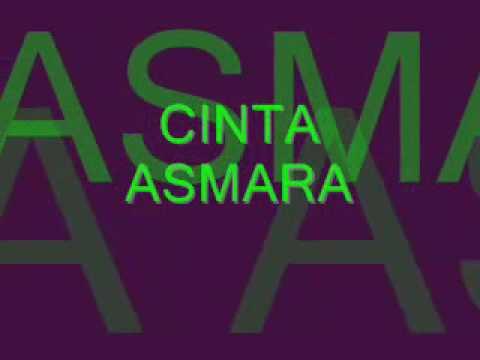 Pak Long -Cinta Asmara-