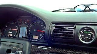 Audi RS4 2.7 Bi-Turbo Sound & Acceleration 0-100 & 0-200