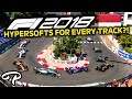 2018 F1 Monaco GP Preview: Bring Hypersofts to Every Race?! - Pitlane Podcast #84