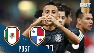 #SelecciónAzteca⚽ equipo mexicano tuvo un partido duro en el Estadio Azteca.