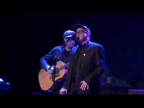 Craig Finn - Citrus/You Can Make Him Like You/Hoodrat/Androgynous (w/Brian Fallon)-Brooklyn-10/08/18