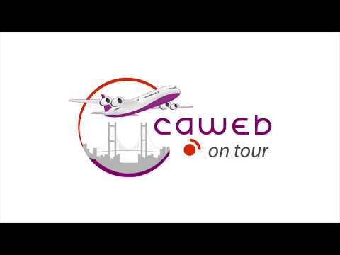 Caweb Goes To San Francisco - 3rd Edition 2017