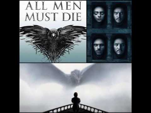 Episode 48: Game of Thrones Seasons 4-6 (Audio Only)