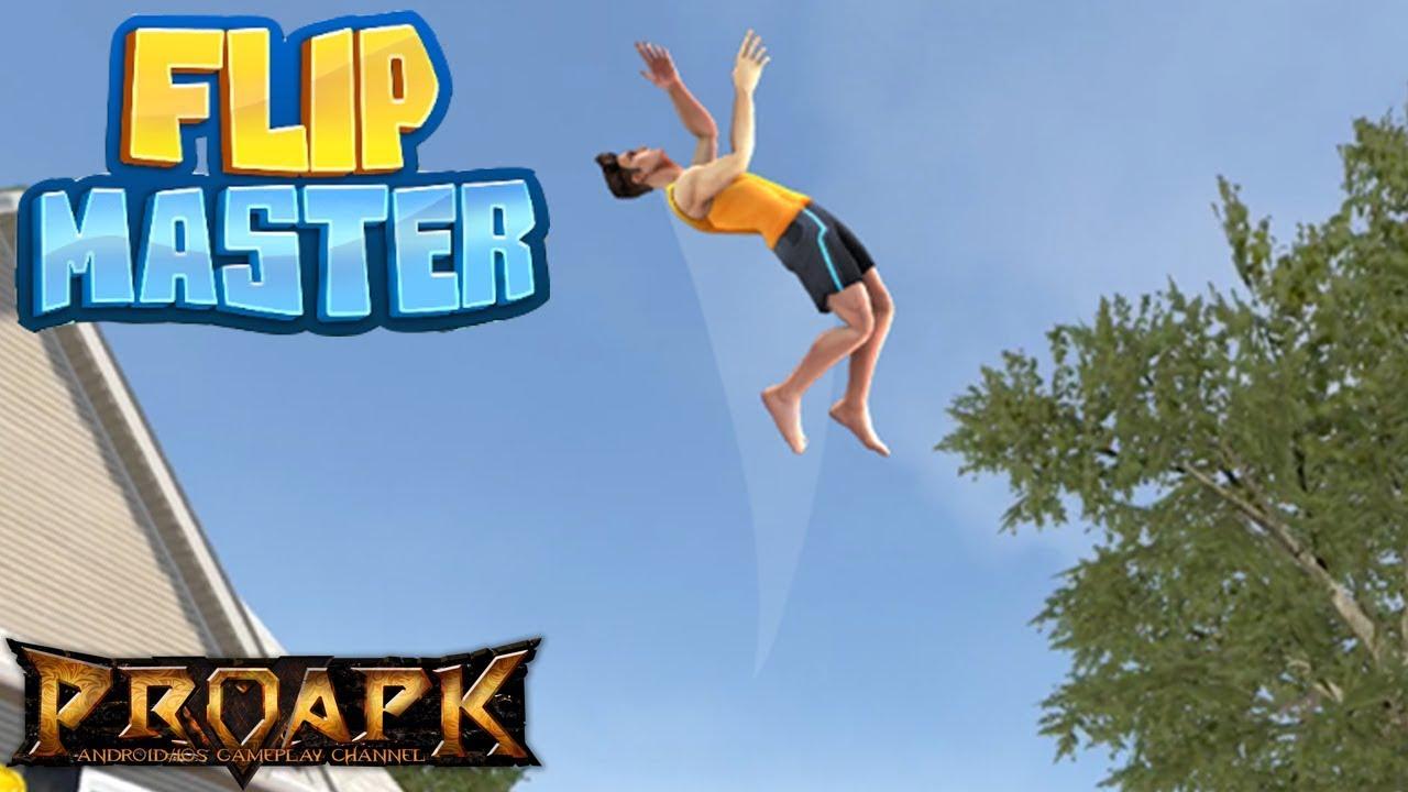 Flips Games