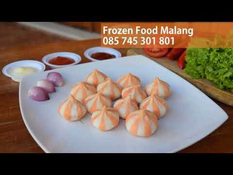 085 745 301 801 Isat Frozen Food Malang Agen Frozen Food Malang Youtube