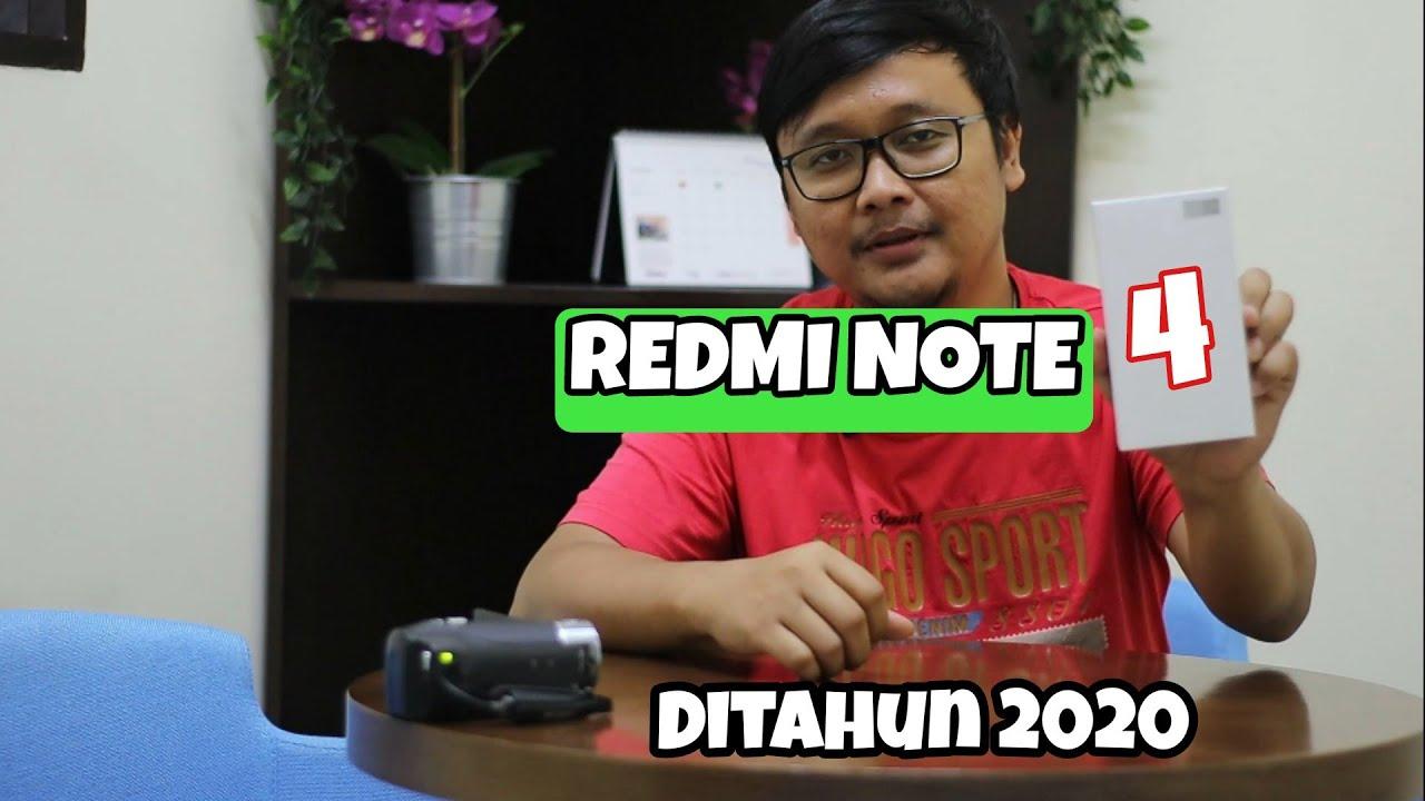 Hape Murah Berkualitas Cocok Buat Ojol | Redmi Note 4