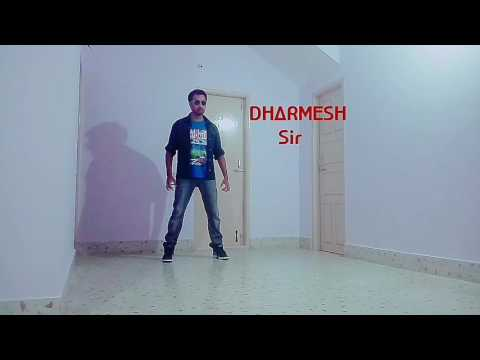 DHARMESH SIR | BIRTHDAY WISHES | | ABCD2 | #solo | D style | | Umar |