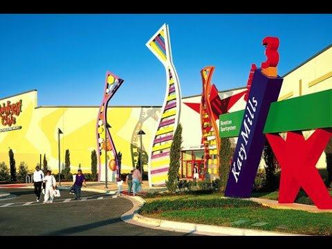 Images of Katy Mills Mall - #rock-cafe