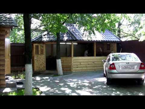 Гостиница и сауна Сокол Чебоксары
