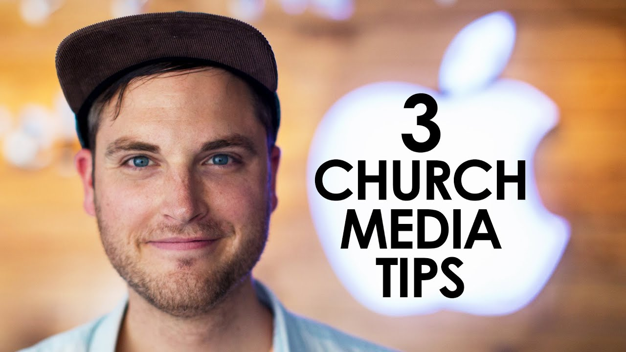 3 church media youtube tips youtube 3 church media youtube tips malvernweather