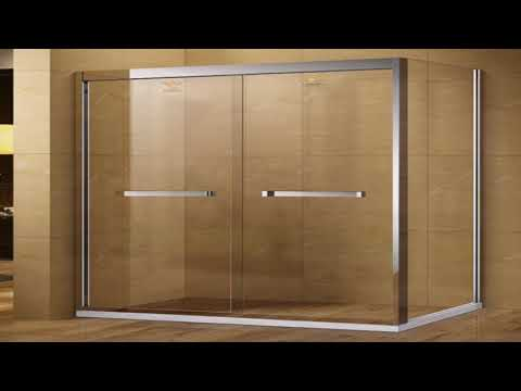 Sweet Home - Model Pintu Lipat Aluminium Minimalis - YouTube