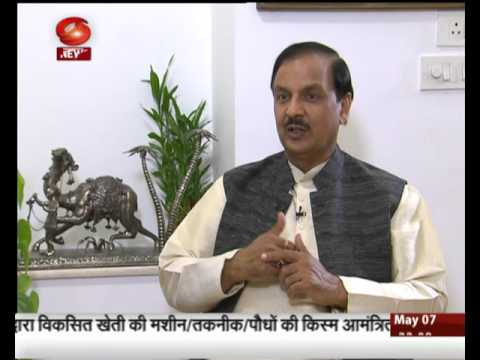 Do Saal, Modi Sarkar: Special Interview with Union Minister Dr. Mahesh Sharma
