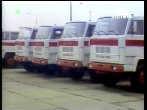 PRL 1984 Współpraca