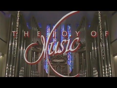 CAROLS OF CHRISTMAS (The Joy of Music with Diane Bish)