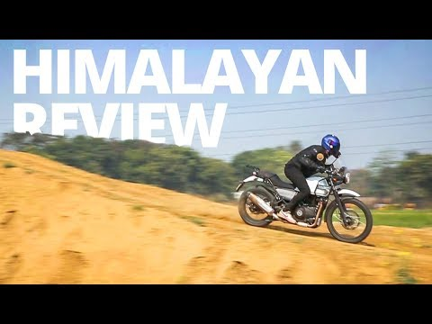 2018 BS4 Royal Enfield Himalayan Review: Earlier Defects Corrected Or Not?