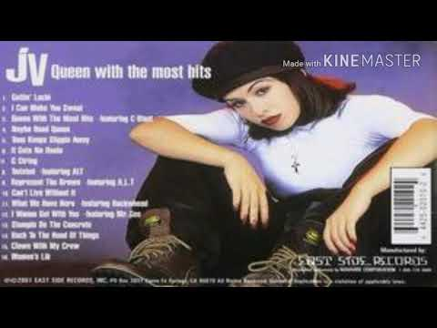 J.V. Queen - Only Me