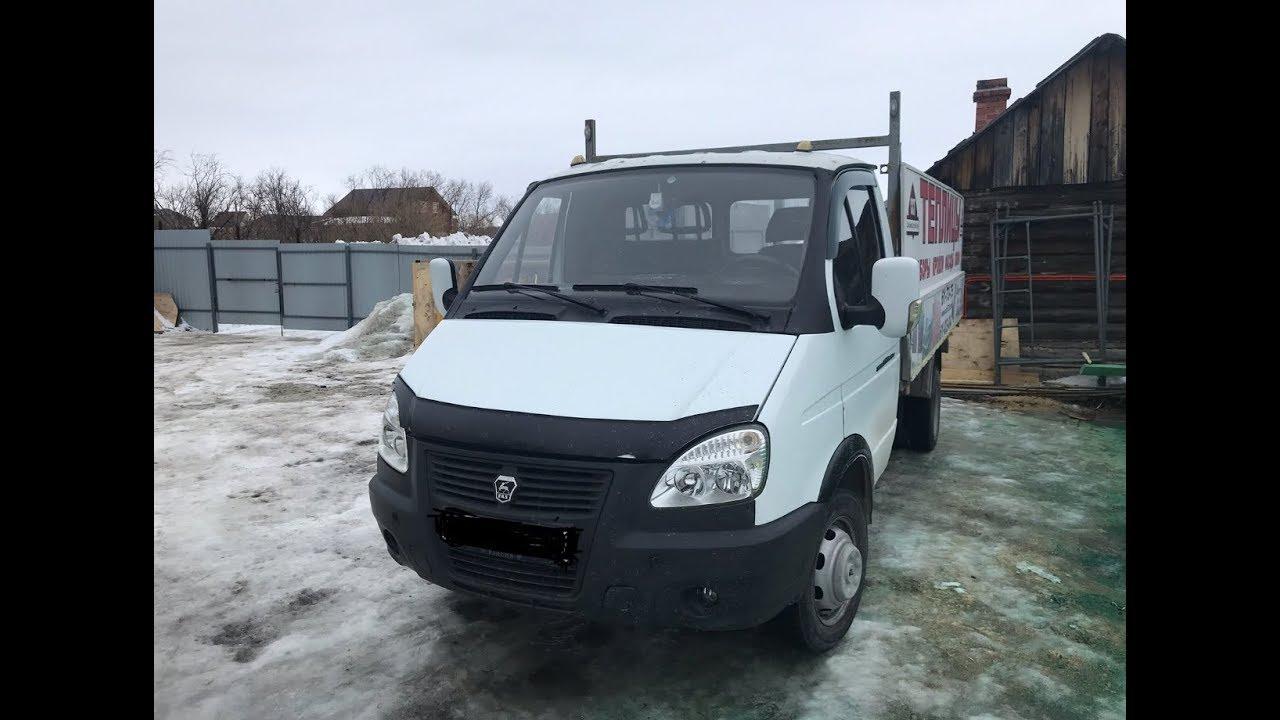 ГАЗель змз405 Электрика