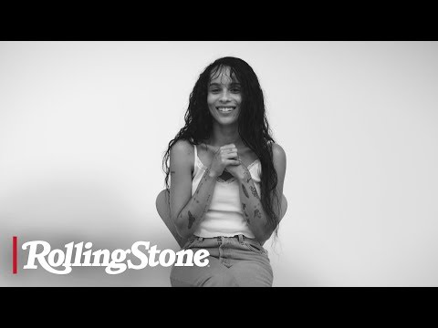 The First Time with Zoë Kravitz  Rolling Stone