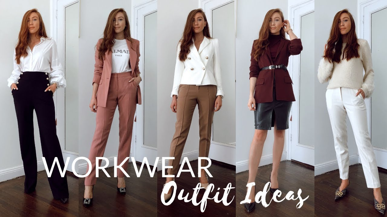 3164062a36b 5 WORKWEAR OUTFIT IDEAS