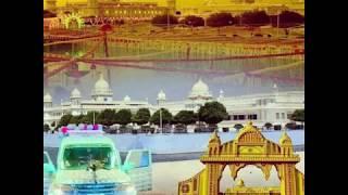 Shri Anandpur Bhajan | Mere Satguru Ji | Jeetu Dada