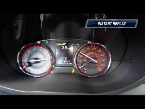 2015 Subaru WRX 0-60 MPH in 5.3 seconds