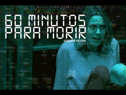 60 Minutos Para Morir Escape Room Trailer Oficial