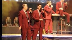 Straight No Chaser, All ABout the Bass, 12/12/2014 Detroit MI