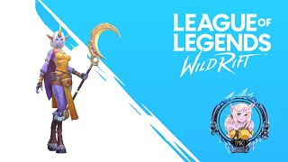 League of Legends Wild Rift: SORAKA Complete Guide ( COMBO TUTORIAL )