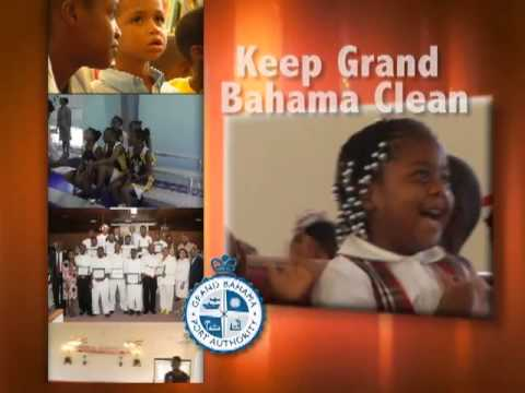 Grand Bahama Port Authority:: Investing in our Future [Youth]