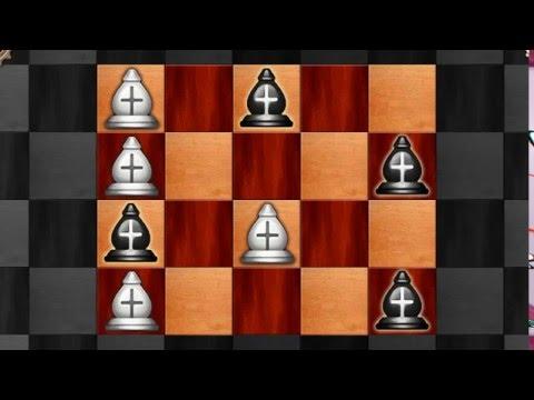 Игры разума/Mind Games Шахматы 2