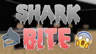 SHARKBITE   GAMEPLAY   ROBLOX