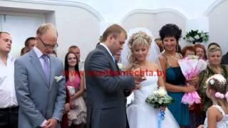 Свадебные фотографы Гомеля (www.svadbamechta.by)
