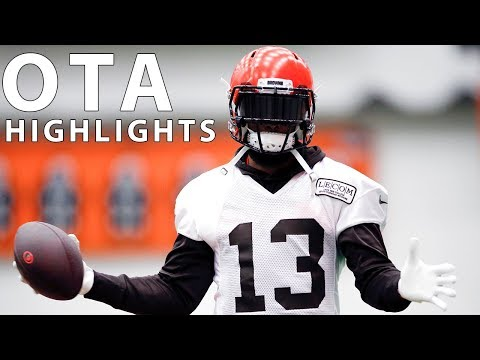 Organized Team Activities OTA Highlights