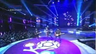 ASMARA SETIA BAND (KONSER MENUJU EURO 2012) Live RCTI Senin,28-Mei-2012