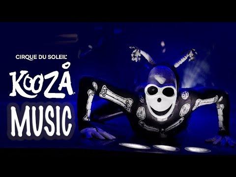 "KOOZA Music Video | ""Alambre Alto"" | Cirque Du Soleil - Circus Tunes Every Tuesday!"