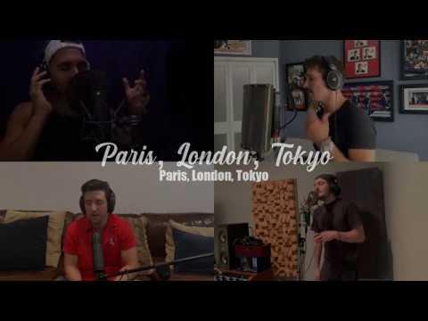 Download Big Time Rush - Worldwide // lyrics sub español (2020)