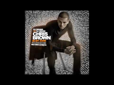 Chris Brown - Back Out (In My Zone)