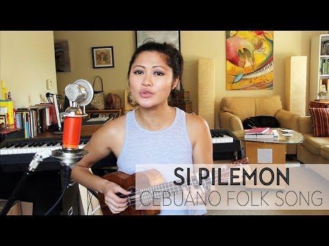 Si Pilemon | Cebuano Traditional Folk Song  - Alfa Ukulele Cover