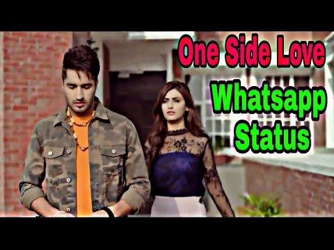 One Sided Love Whatsapp Status Video_HEART TOUCHING STATUS VIDEO