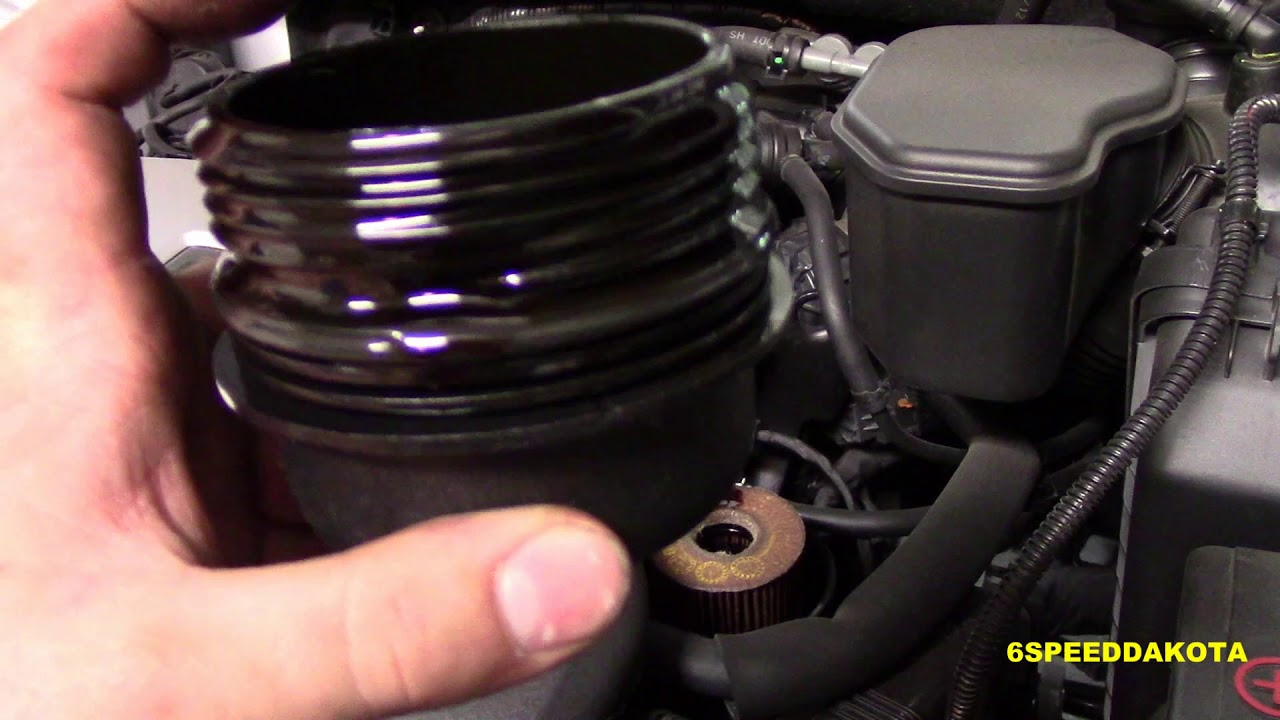 hight resolution of kia sorento 3 5 v6 oil and filter change