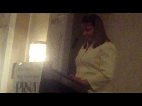 Beth Donovan Speech.MOV