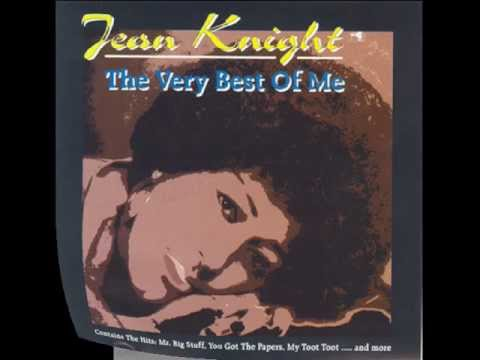 Jean Knight - Humpin To Please Him