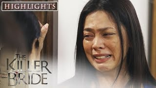 Tatiana reveals to the dela Torres what Justino did to her | TKB (With Eng Subs)